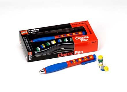 LEGO Writing System 1515 Classic Pen