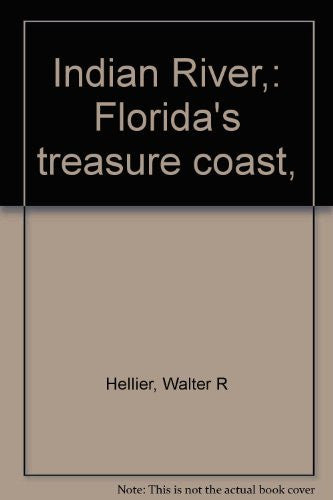 us topo - Indian River,: Florida's treasure coast, - Wide World Maps & MORE! - Book - Wide World Maps & MORE! - Wide World Maps & MORE!