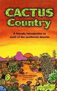 us topo - Cactus Country/a Friendly Introduction to Cacti of the Southwest Deserts - Wide World Maps & MORE! - Book - Brand: Golden West Pub - Wide World Maps & MORE!