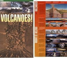 us topo - Volcanoes! - Wide World Maps & MORE! - Book - Wide World Maps & MORE! - Wide World Maps & MORE!