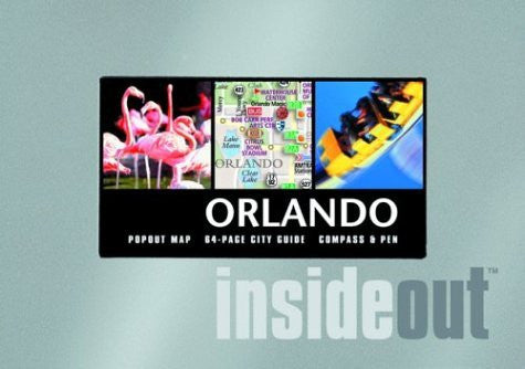 Orlando Insideout (Insideout City Guide: Orlando)