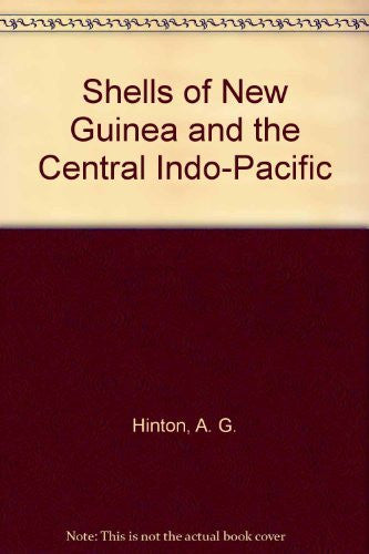 us topo - Shells of New Guinea and the Central Indo-Pacific - Wide World Maps & MORE! - Book - Wide World Maps & MORE! - Wide World Maps & MORE!