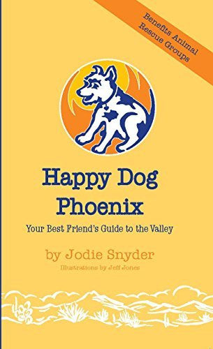 Happy Dog Phoenix