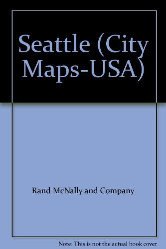 Seattle (City Maps-USA)