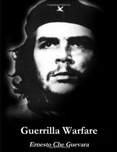 Guerrilla Warfare - Wide World Maps & MORE! - Book - Brand: CreateSpace Independent Publishing Platform - Wide World Maps & MORE!