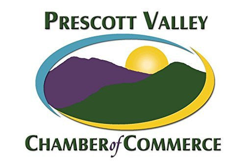 Prescott Valley Folded Map