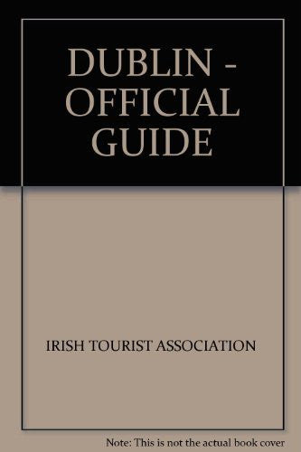 Dublin Official Guide