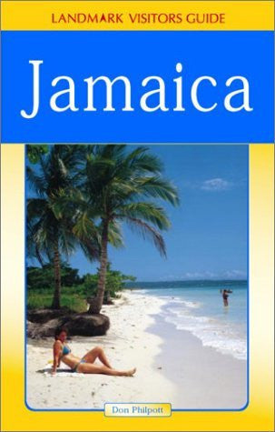 Landmark Visitors Guide Jamaica
