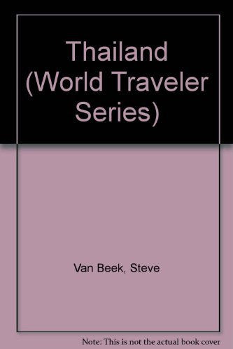 Thailand (World Traveler Series)