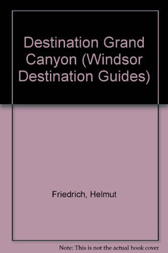 us topo - Destination: Grand Canyon (Windsor Destination Guides) - Wide World Maps & MORE! - Book - Wide World Maps & MORE! - Wide World Maps & MORE!