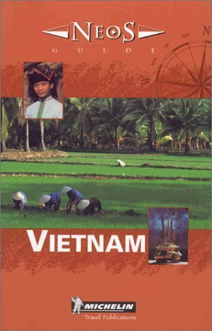 Michelin NEOS Guide Vietnam, 1e