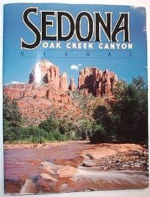 Sedona Oak Creek Canyon Visual