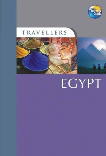 Travellers Egypt, 4th (Travellers - Thomas Cook)