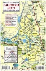 us topo - California Delta, CA - Wide World Maps & MORE! - Office Product - FrankosMaps - Wide World Maps & MORE!