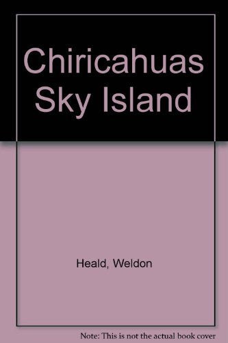 us topo - Chiricahuas Sky Island - Wide World Maps & MORE! - Book - Brand: Marguerite Bantlin Publishing - Wide World Maps & MORE!