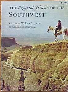 The Natural History of the Southwest - Wide World Maps & MORE! - Book - Wide World Maps & MORE! - Wide World Maps & MORE!