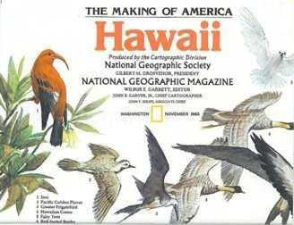 us topo - Hawaii (The Making of America) - Wide World Maps & MORE! - Book - Wide World Maps & MORE! - Wide World Maps & MORE!