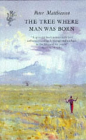The Tree Where Man Was Born - Wide World Maps & MORE! - Book - Wide World Maps & MORE! - Wide World Maps & MORE!