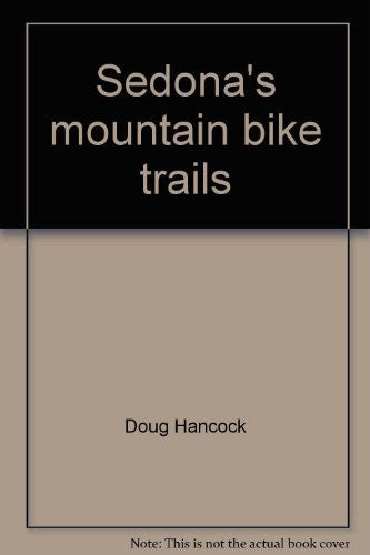 us topo - Sedona's mountain bike trails: 36 incredible backcountry scrambles - Wide World Maps & MORE! - Book - Wide World Maps & MORE! - Wide World Maps & MORE!
