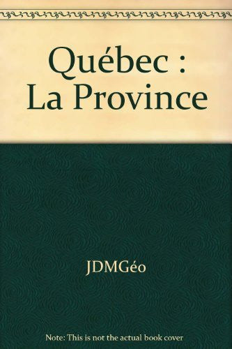 us topo - Quebec - Wide World Maps & MORE! - Book - MapArt - Wide World Maps & MORE!