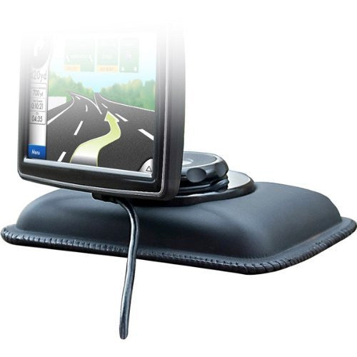 Nav-Mat? III Portable Universal GPS Friction Mount Nav-Mat? III Portable Universal GPS Friction Mou
