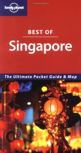 us topo - Best of Singapore (Lonely Planet Pocket Guide Singapore) - Wide World Maps & MORE! - Book - Brand: Lonely Planet Publications - Wide World Maps & MORE!