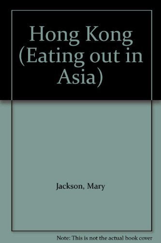 Hong Kong (Eating out in Asia) - Wide World Maps & MORE! - Book - Wide World Maps & MORE! - Wide World Maps & MORE!