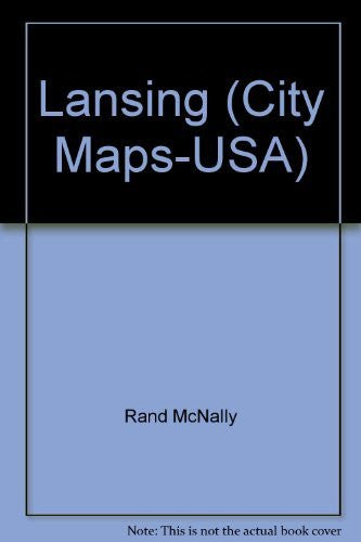 Lansing (City Maps-USA)