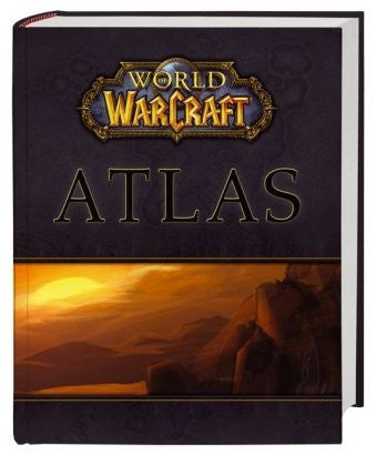 us topo - World of WarCraft Atlas - Wide World Maps & MORE! - Video Games - Blizzard Entertainment - Wide World Maps & MORE!