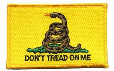us topo - Gadsden Patch - Dont Tread On Me by Innovative Ideas - Wide World Maps & MORE! - Art and Craft Supply - Innovative Ideas - Wide World Maps & MORE!