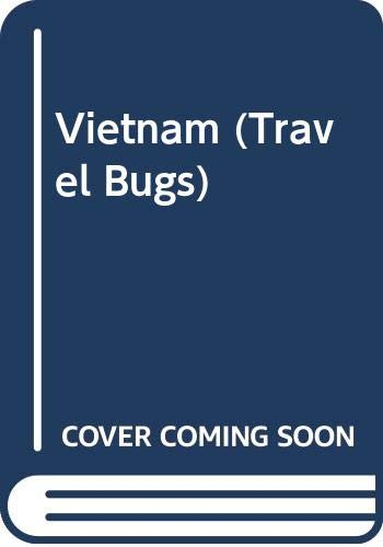 Vietnam (Travel Bugs) - Wide World Maps & MORE! - Book - Brand: Macmillan General Reference - Wide World Maps & MORE!
