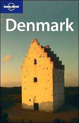 us topo - Denmark (Lonely Planet Denmark) - Wide World Maps & MORE! - Book - Wide World Maps & MORE! - Wide World Maps & MORE!