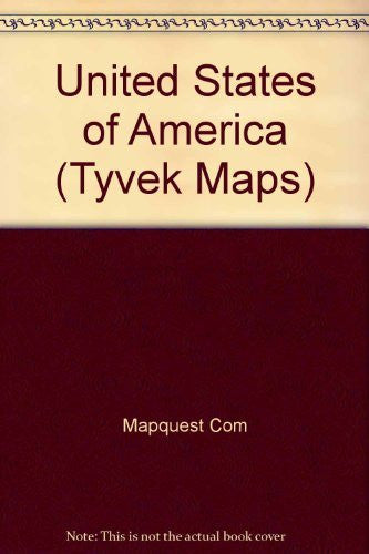 USA (Tyvek Maps)