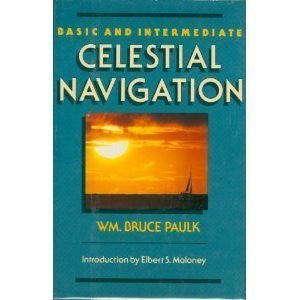Basic and Intermediate Celestial Navigation