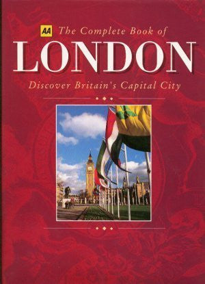 us topo - The Complete Book of London - Wide World Maps & MORE! - Book - Wide World Maps & MORE! - Wide World Maps & MORE!