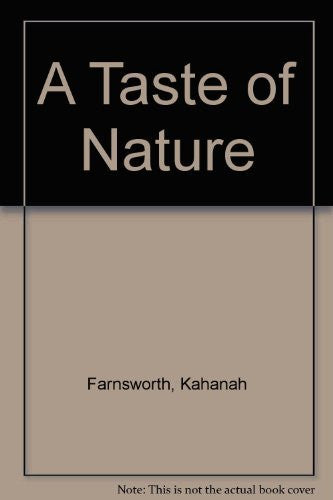 us topo - A Taste of Nature - Wide World Maps & MORE! - Book - Brand: Kahanah Farnsworth - Wide World Maps & MORE!