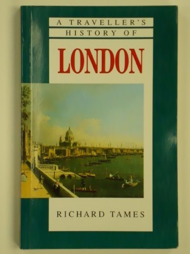 A Traveller's History of London (Traveller's History Series) - Wide World Maps & MORE! - Book - Wide World Maps & MORE! - Wide World Maps & MORE!