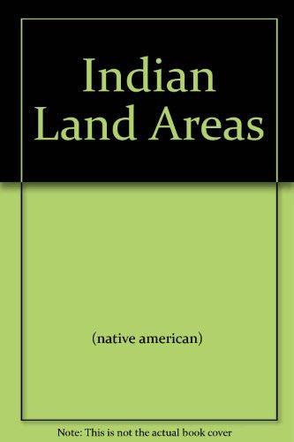 Indian Land Areas
