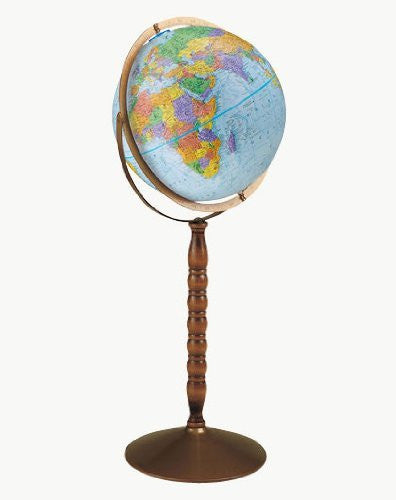 Replogle Treasury 12-inch Diam. Floor Globe