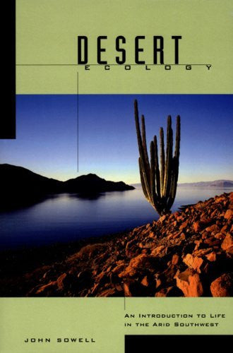 us topo - Desert Ecology - Wide World Maps & MORE! - Book - Wide World Maps & MORE! - Wide World Maps & MORE!