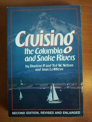Cruising the Columbia and Snake rivers