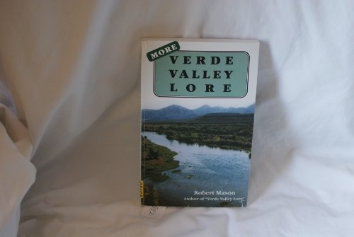 More Verde Valley Lore - Wide World Maps & MORE! - Book - Wide World Maps & MORE! - Wide World Maps & MORE!