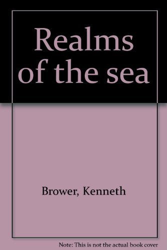 us topo - Realms of the sea - Wide World Maps & MORE! - Book - Wide World Maps & MORE! - Wide World Maps & MORE!