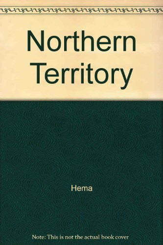 us topo - Northern Territory - Wide World Maps & MORE! - Book - HEMA - Wide World Maps & MORE!