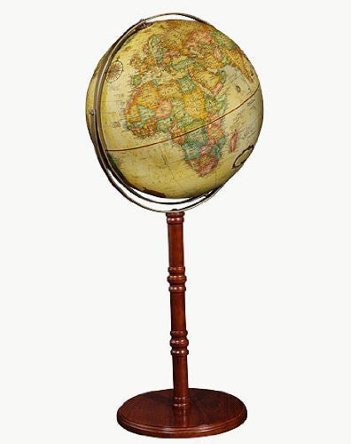 "us topo - 16"" Commander, Antique - Wide World Maps & MORE! - Book - Wide World Maps & MORE! - Wide World Maps & MORE!"
