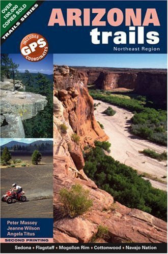 us topo - Arizona Trails Northeast Region - Wide World Maps & MORE! - Book - Wide World Maps & MORE! - Wide World Maps & MORE!