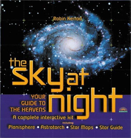 Sky at Night, The by Robin Kerrod (2000-10-01) - Wide World Maps & MORE! - Book - Wide World Maps & MORE! - Wide World Maps & MORE!