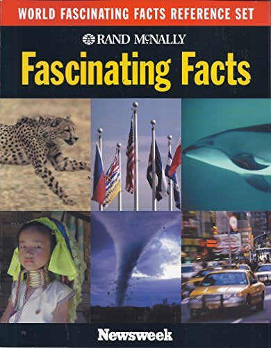 Rand McNally Fascinating Facts (World Fascinating Facts Reference Set)