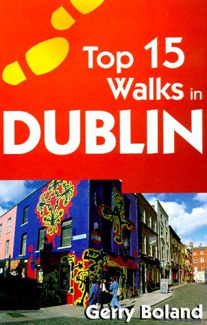 us topo - Top 15 Walks in Dublin - Wide World Maps & MORE! - Book - Wide World Maps & MORE! - Wide World Maps & MORE!