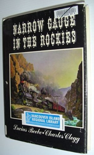 us topo - Narrow Gauge in the Rockies - Wide World Maps & MORE! - Book - Wide World Maps & MORE! - Wide World Maps & MORE!